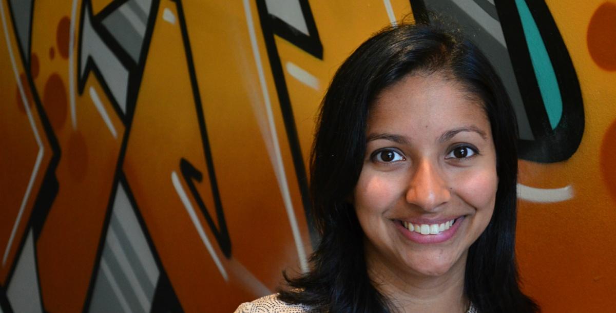 Seema Lakhani – IN HER OWN WAY