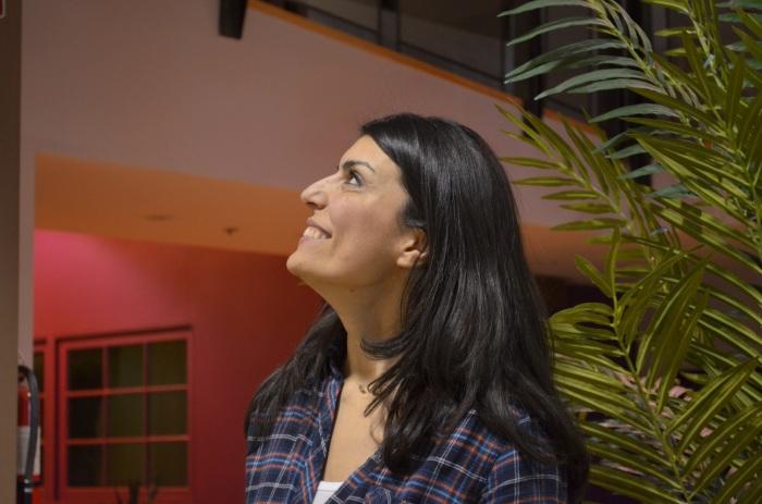 Maryam Shoeybi 4
